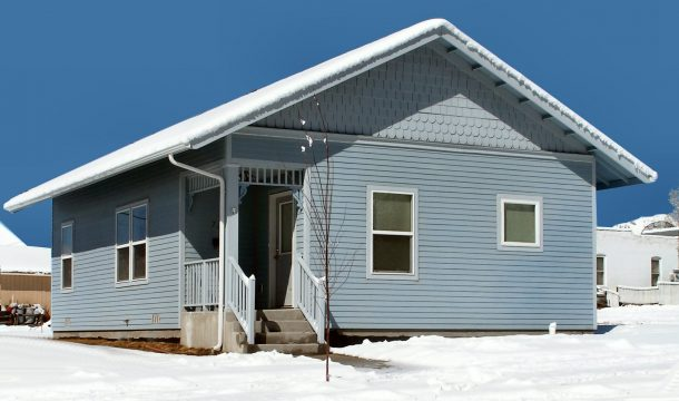 Build A New Home in Southwest Montana