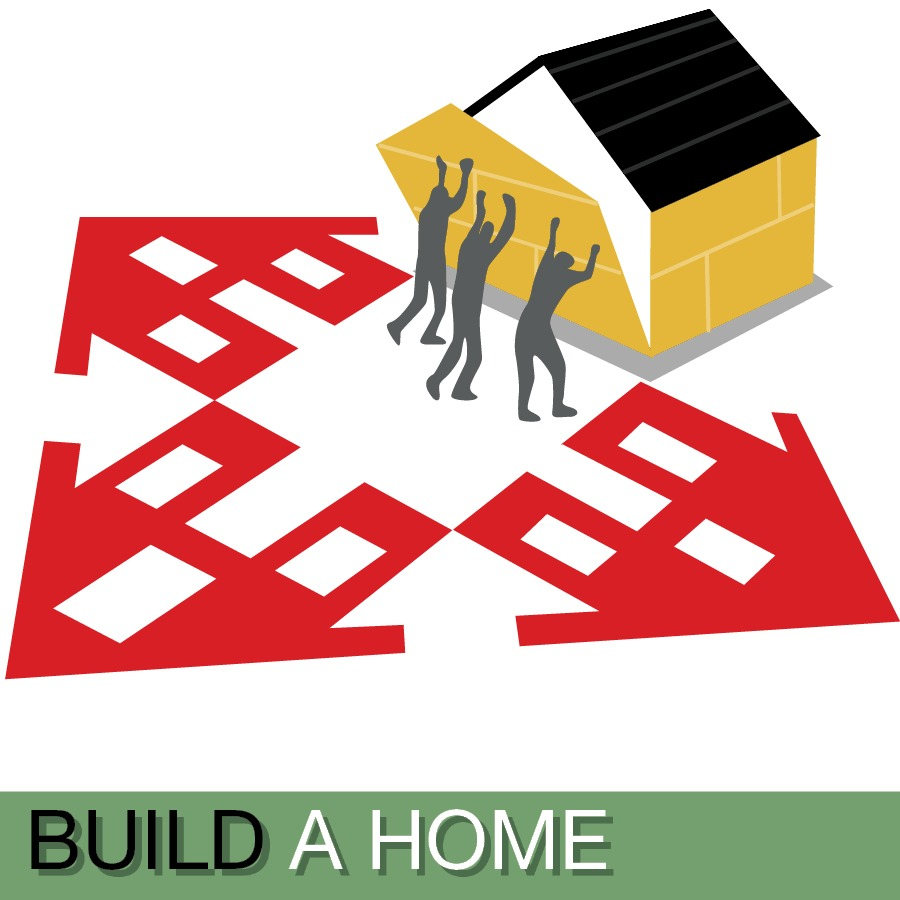 Build A Home build a home : national affordable housing network