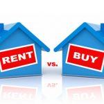 Renter vs. Homeowner